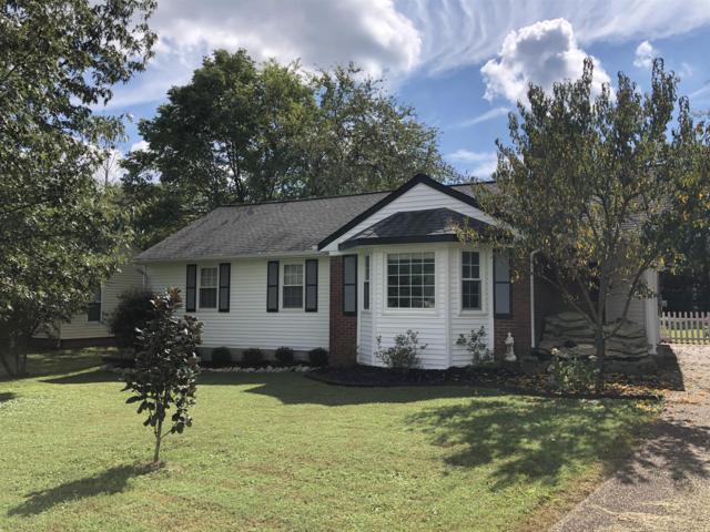 219 Creekview Dr, Mount Juliet, TN 37122 (MLS #1976785) :: Nashville on the Move