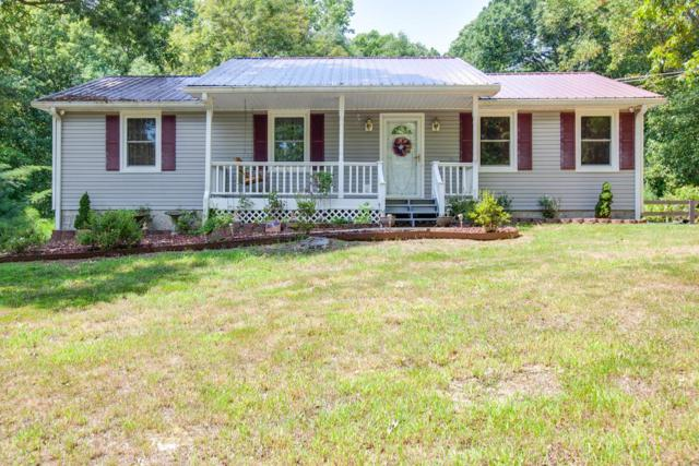 7382 Old Franklin Rd., Fairview, TN 37062 (MLS #1976826) :: HALO Realty