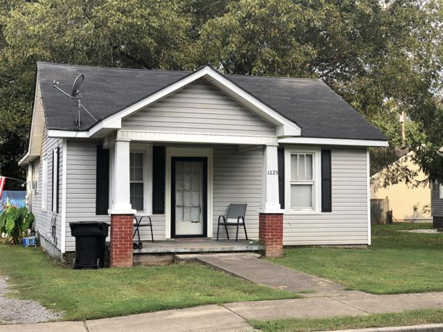 1225 N Spring St, Murfreesboro, TN 37130 (MLS #1976886) :: Nashville on the Move