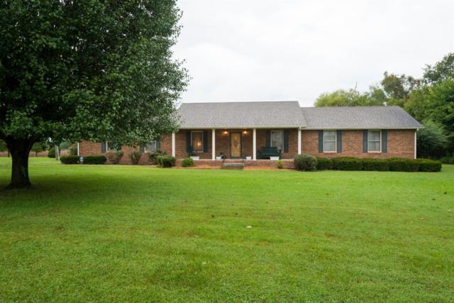 5525 Dixon Rd, Orlinda, TN 37141 (MLS #1976887) :: Nashville on the Move