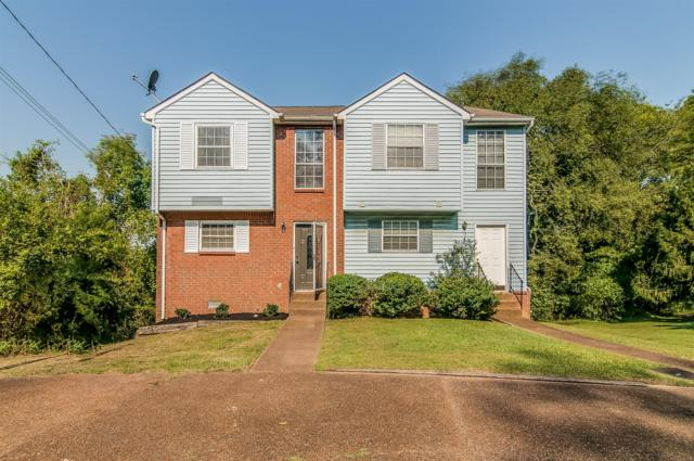 2338 Tally Green Ct, Nashville, TN 37214 (MLS #1976891) :: REMAX Elite
