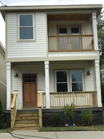 414 A St. Francis Ave., Nashville, TN 37240 (MLS #1976909) :: REMAX Elite