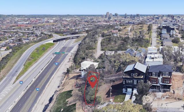 446 37Th Ave N, Nashville, TN 37209 (MLS #1976932) :: John Jones Real Estate LLC
