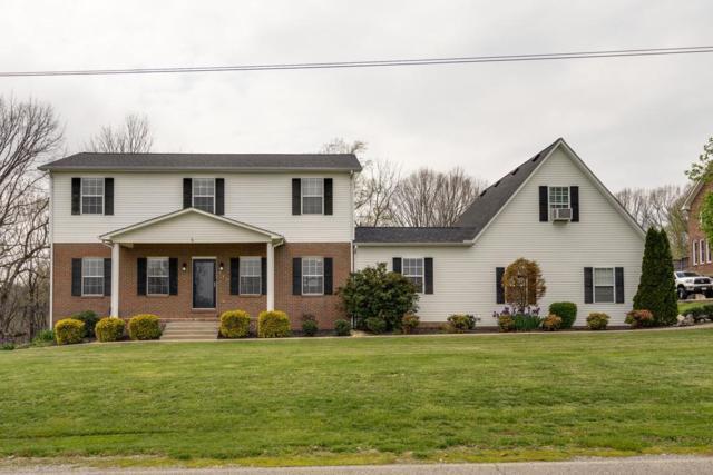 720 Skyline Dr S, Lewisburg, TN 37091 (MLS #1976948) :: John Jones Real Estate LLC