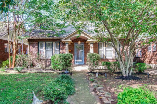 108 S 16Th St, Nashville, TN 37206 (MLS #1977032) :: REMAX Elite