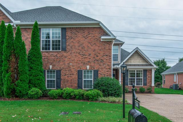 1244 Chickadee Cir, Hermitage, TN 37076 (MLS #1977034) :: Christian Black Team