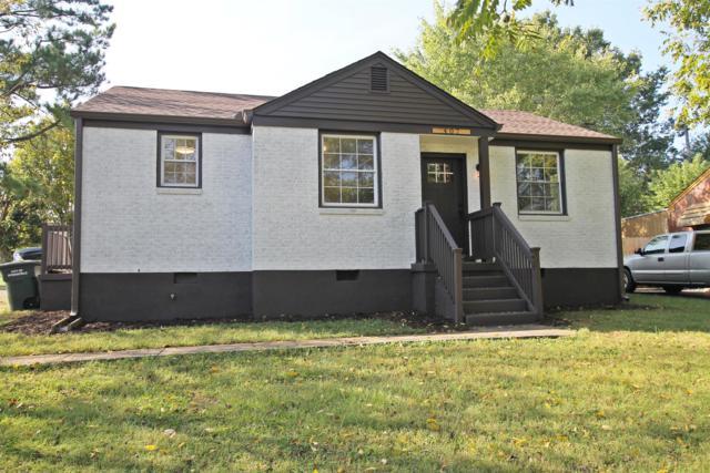 407 S Pawnee Dr, Springfield, TN 37172 (MLS #1977036) :: EXIT Realty Bob Lamb & Associates