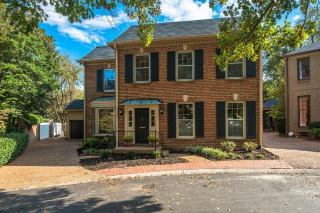 2116 Golf Club Ln, Nashville, TN 37215 (MLS #1977073) :: The Miles Team | Synergy Realty Network