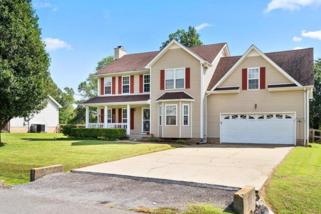 2438 Artie Manning Rd, Clarksville, TN 37042 (MLS #1977105) :: Nashville on the Move