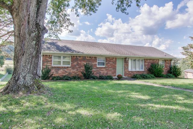 191 Hillcrest Cir, Gordonsville, TN 38563 (MLS #1977107) :: Nashville on the Move