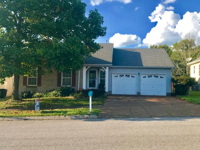 2011 Upland Dr, Franklin, TN 37067 (MLS #1977137) :: Nashville on the Move