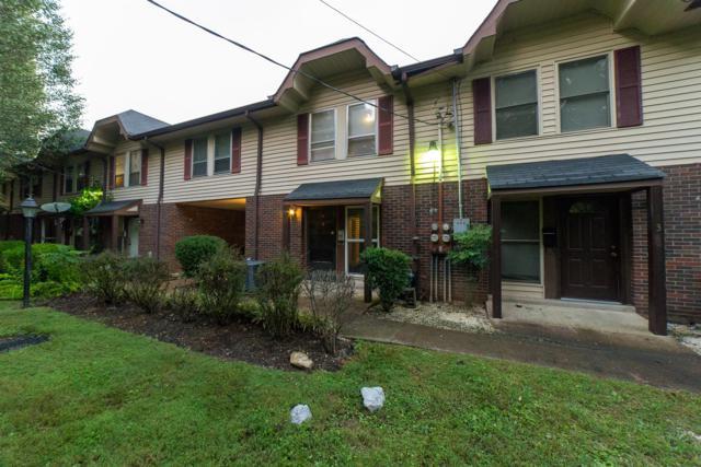 500 Paragon Mills Rd Apt D4, Nashville, TN 37211 (MLS #1977139) :: Nashville on the Move