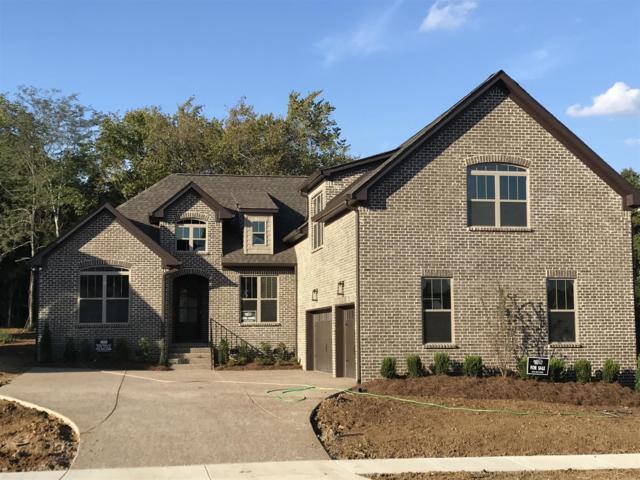 410 Archer Way West, Hendersonville, TN 37075 (MLS #1977205) :: John Jones Real Estate LLC