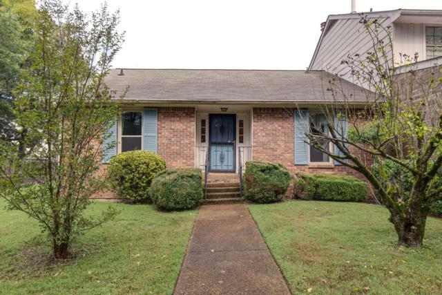 4001 Anderson Rd Unit L9 L-9, Nashville, TN 37217 (MLS #1977221) :: The Matt Ward Group