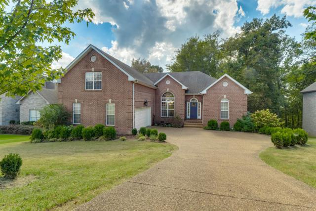 184 Spy Glass Way, Hendersonville, TN 37075 (MLS #1977262) :: REMAX Elite