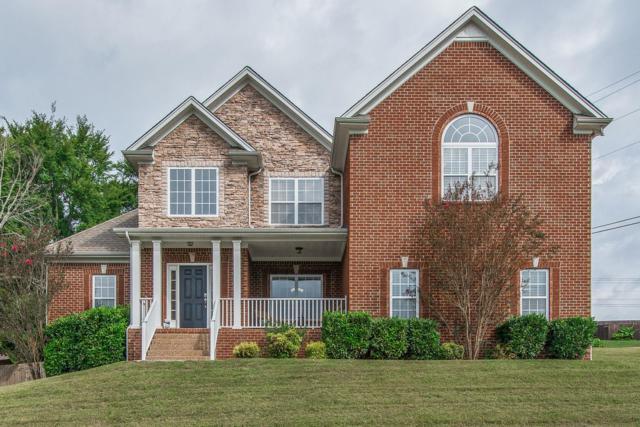 100 Hawthorne Vly, Mount Juliet, TN 37122 (MLS #1977300) :: DeSelms Real Estate