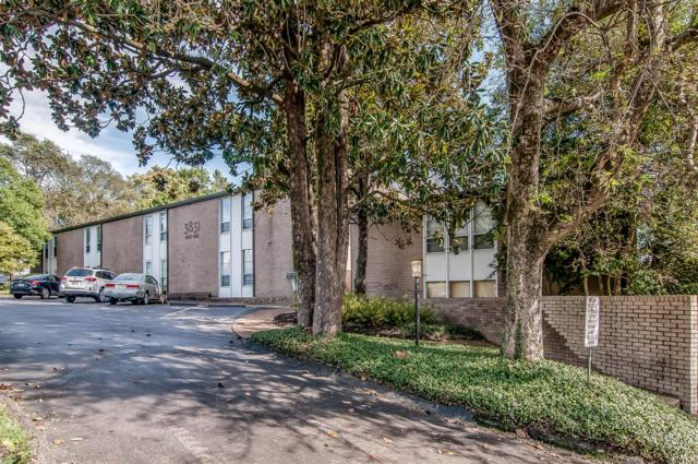 3831 W End Ave Apt 30, Nashville, TN 37205 (MLS #1977307) :: The Kelton Group