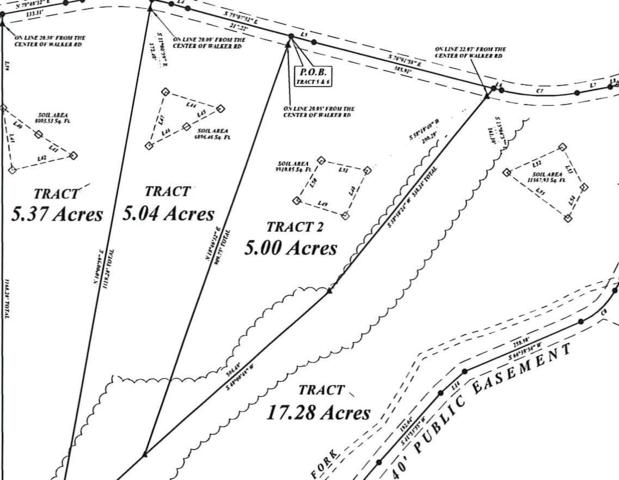 2 Walker Rd., Wartrace, TN 37183 (MLS #1977312) :: Maples Realty and Auction Co.