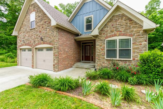 217 Birnam Wood Trc, Clarksville, TN 37043 (MLS #1977316) :: Ashley Claire Real Estate - Benchmark Realty