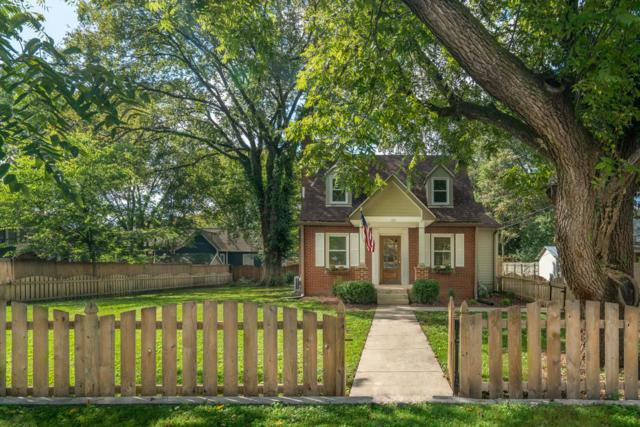 135 46Th Ave N, Nashville, TN 37209 (MLS #1977319) :: RE/MAX Homes And Estates