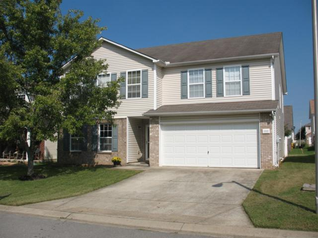 3368 Buckthorne Way, Murfreesboro, TN 37128 (MLS #1977325) :: John Jones Real Estate LLC