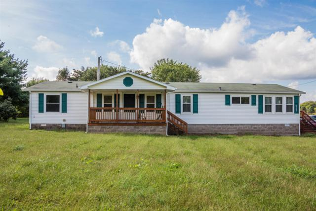4936 Youngville Rd, Springfield, TN 37172 (MLS #1977340) :: Living TN