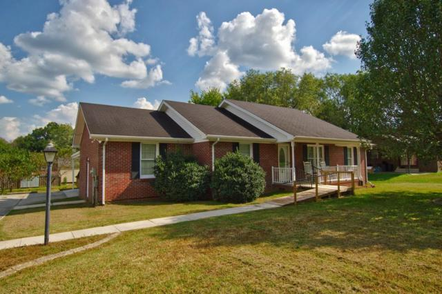 105 Kimela Dr, Woodbury, TN 37190 (MLS #1977356) :: Nashville on the Move