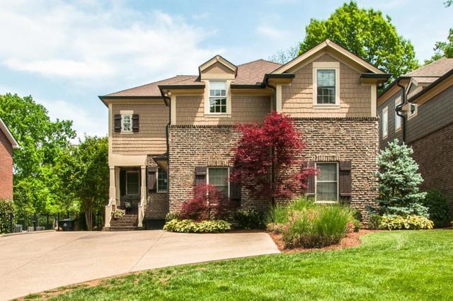 4312 A Lealand Ln, Nashville, TN 37204 (MLS #1977385) :: Team Wilson Real Estate Partners