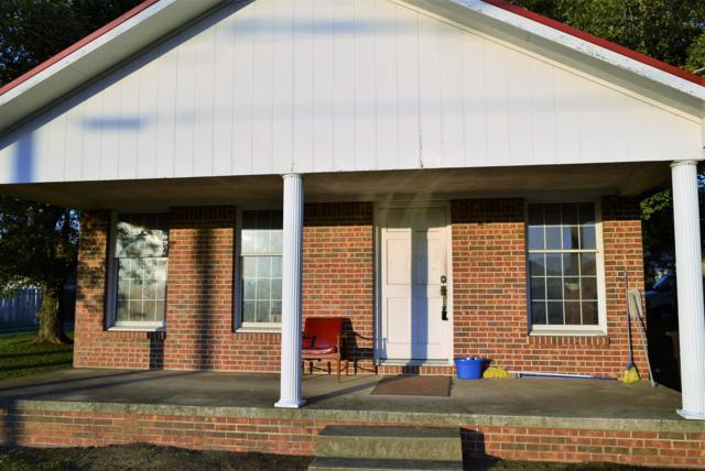 609 Cornish St, Tullahoma, TN 37388 (MLS #1977395) :: EXIT Realty Bob Lamb & Associates