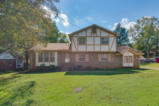 3804 Lake Aire Dr, Nashville, TN 37217 (MLS #1977407) :: REMAX Elite