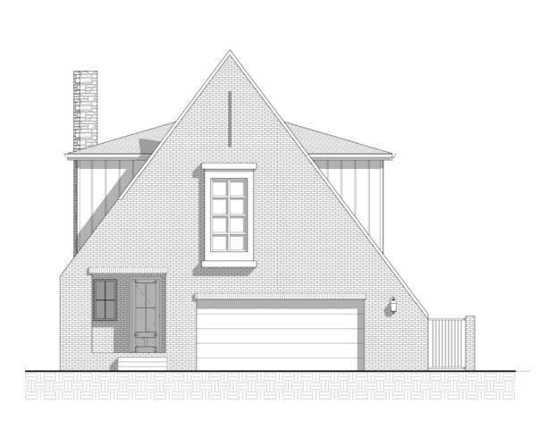 1811 Castleman Dr, Nashville, TN 37215 (MLS #1977408) :: RE/MAX Homes And Estates