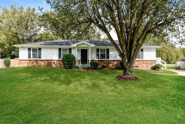 1193 Sioux Ter, Madison, TN 37115 (MLS #1977442) :: John Jones Real Estate LLC