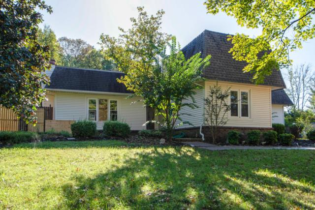 1005 Mooreland Blvd, Brentwood, TN 37027 (MLS #1977494) :: The Kelton Group