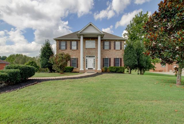 2995 Edgemont Dr, Clarksville, TN 37043 (MLS #1977508) :: John Jones Real Estate LLC