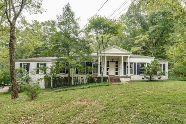 6001 Kenwood Dr, Nashville, TN 37215 (MLS #1977518) :: REMAX Elite