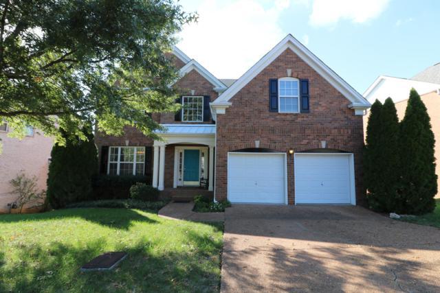 5817 Sterling Oaks Dr, Brentwood, TN 37027 (MLS #1977558) :: Nashville on the Move