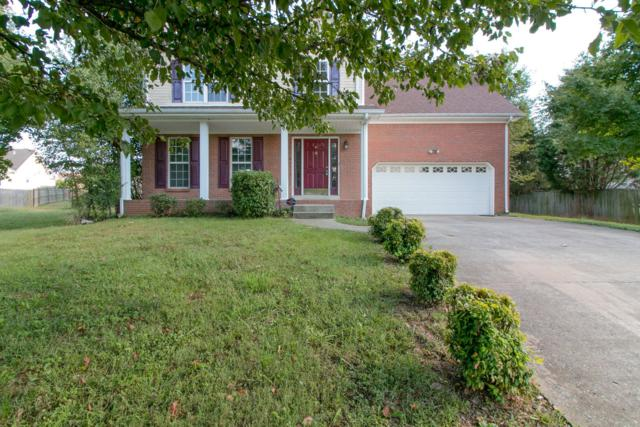 1140 Drawbridge Ct, Clarksville, TN 37040 (MLS #1977566) :: John Jones Real Estate LLC