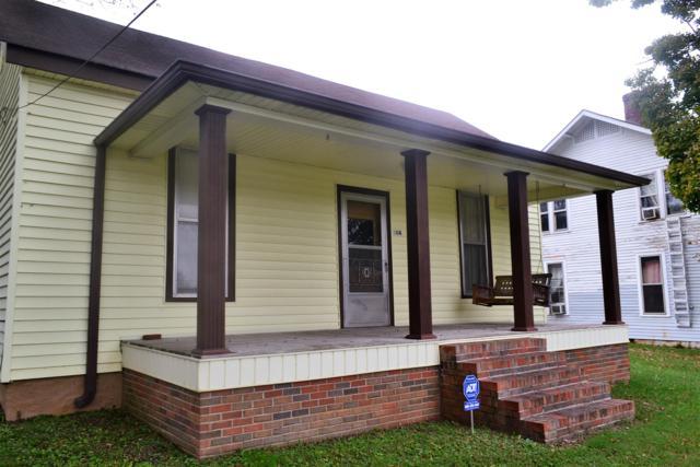 104 Morgan Ave N, Fayetteville, TN 37334 (MLS #1977580) :: Nashville on the Move