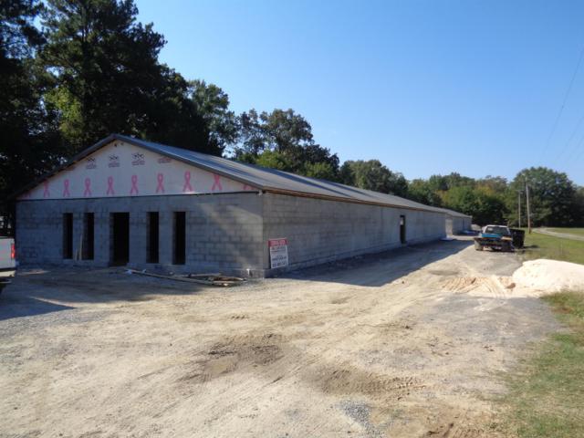 1411 N Washington St, Tullahoma, TN 37388 (MLS #1977607) :: The Helton Real Estate Group