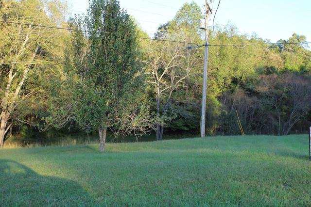 0 Seven Mile Ferry Road, Clarksville, TN 37042 (MLS #1977622) :: Christian Black Team