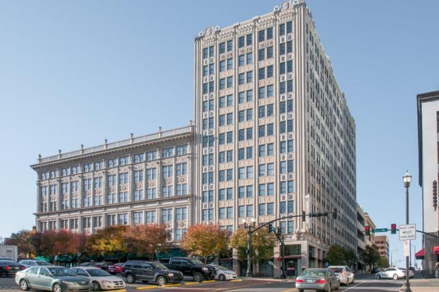 700 Church St Apt 1203 #1203, Nashville, TN 37203 (MLS #1977632) :: Maples Realty and Auction Co.