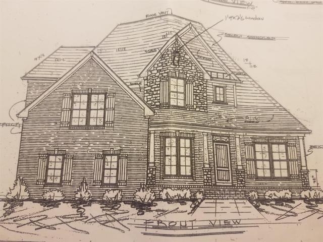 983 Mires Rd, Mount Juliet, TN 37122 (MLS #1977638) :: John Jones Real Estate LLC
