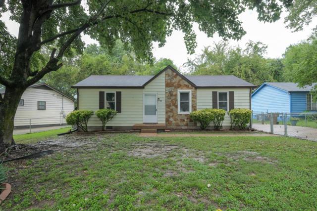 117 Lanewood Ct, Nashville, TN 37211 (MLS #1977656) :: John Jones Real Estate LLC