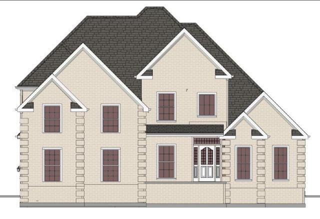 1725 North Side Drive, Murfreesboro, TN 37130 (MLS #1977657) :: John Jones Real Estate LLC