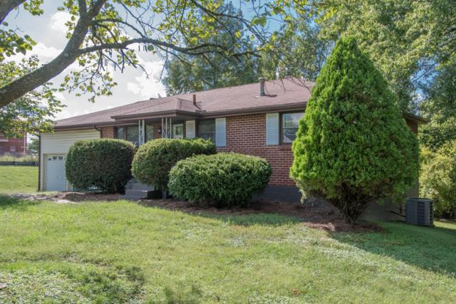 1719 Meadowbrook Dr, Springfield, TN 37172 (MLS #1977696) :: Nashville on the Move