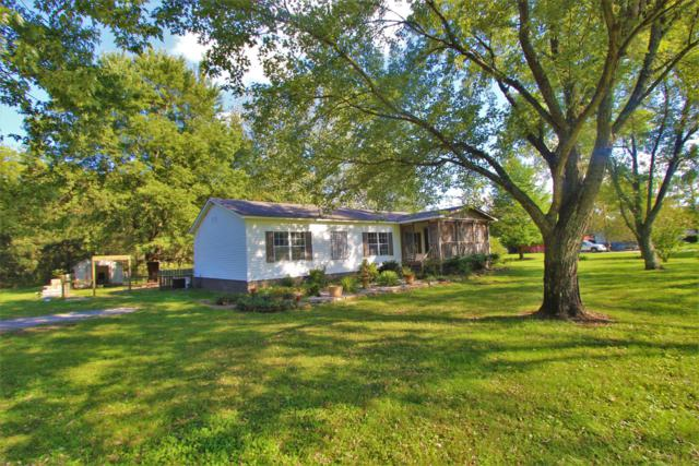 891 Old Statesville Rd, Watertown, TN 37184 (MLS #1977705) :: Nashville on the Move