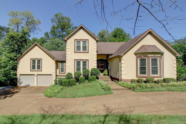 2805 Wimbledon Ct, Clarksville, TN 37043 (MLS #1977710) :: REMAX Elite