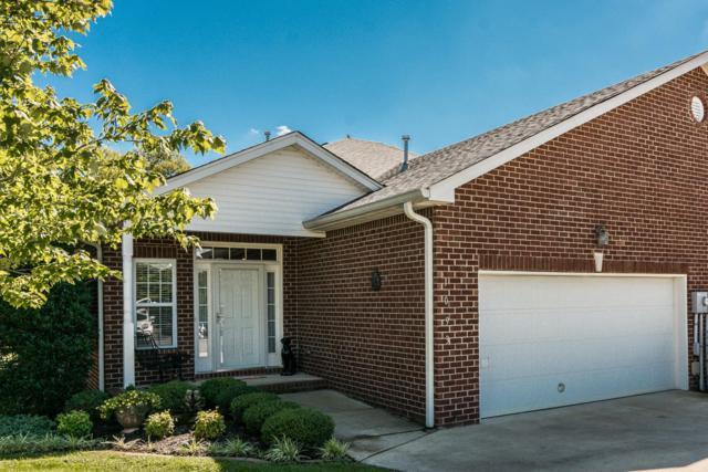 1093 Richmond Way, Gallatin, TN 37066 (MLS #1977713) :: The Milam Group at Fridrich & Clark Realty