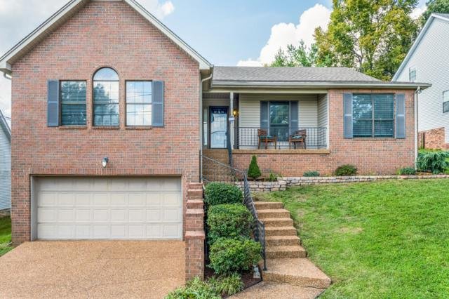2312 Peak Hill Cv, Nashville, TN 37211 (MLS #1977721) :: RE/MAX Homes And Estates