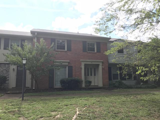 8207 Sawyer Brown Rd Apt F3 F3, Nashville, TN 37221 (MLS #1977761) :: Armstrong Real Estate
